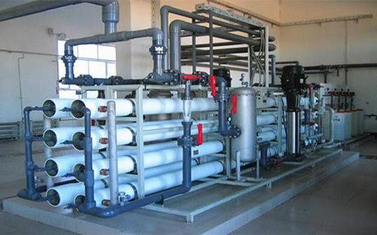 湖南車用尿素生產設備-供應山東海水淡化設備質量保證