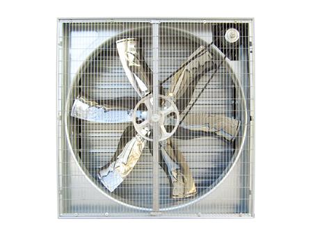 雙百葉風機價格 有品質的怎么樣_雙百葉風機價格