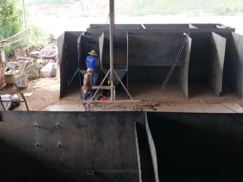 玉林污水處理設備廠家-為您推薦超值的廣西污水處理池