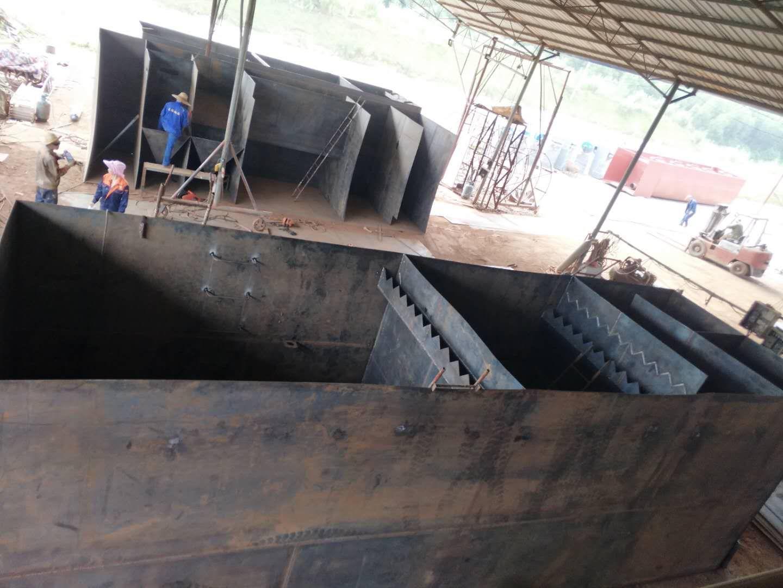 百色污水處理池廠家|為您推薦超值的廣西污水處理池