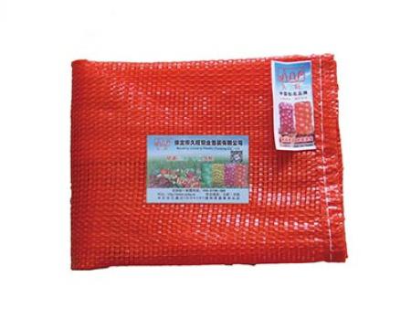 网眼袋_知名的圆织网袋生产厂家推荐