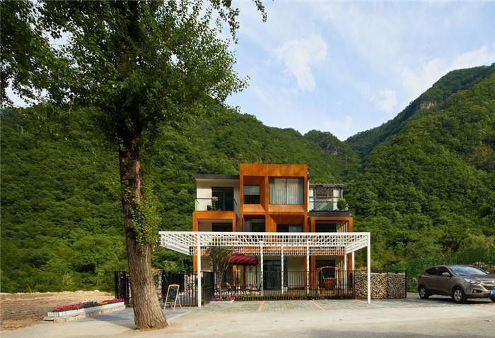 优质的民宿酒店设计当属DVC第四维设计|民宿酒店设计公司哪家专业