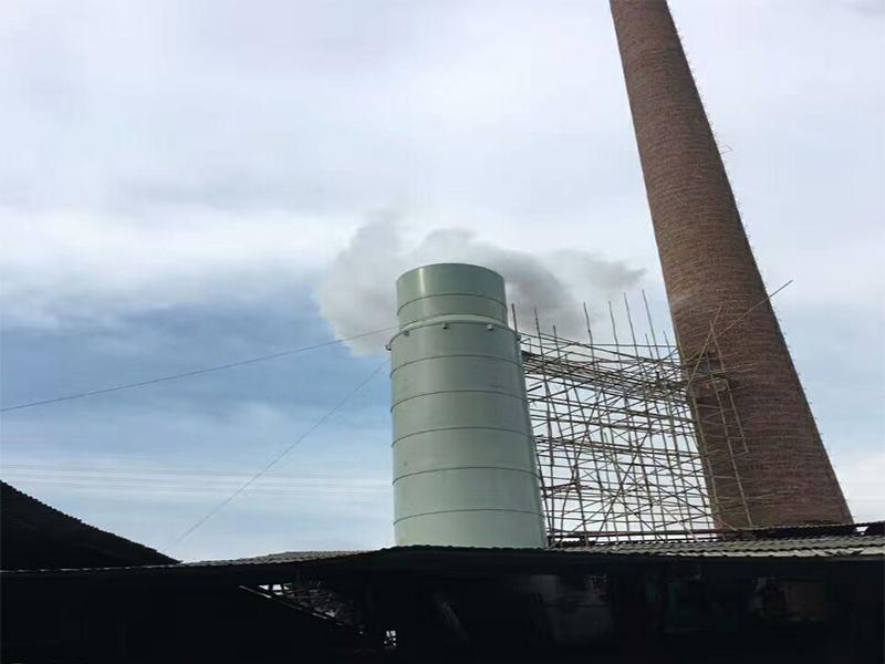 净隆环保提供专业的脱硫除尘塔——河北脱硫除尘塔生产厂家