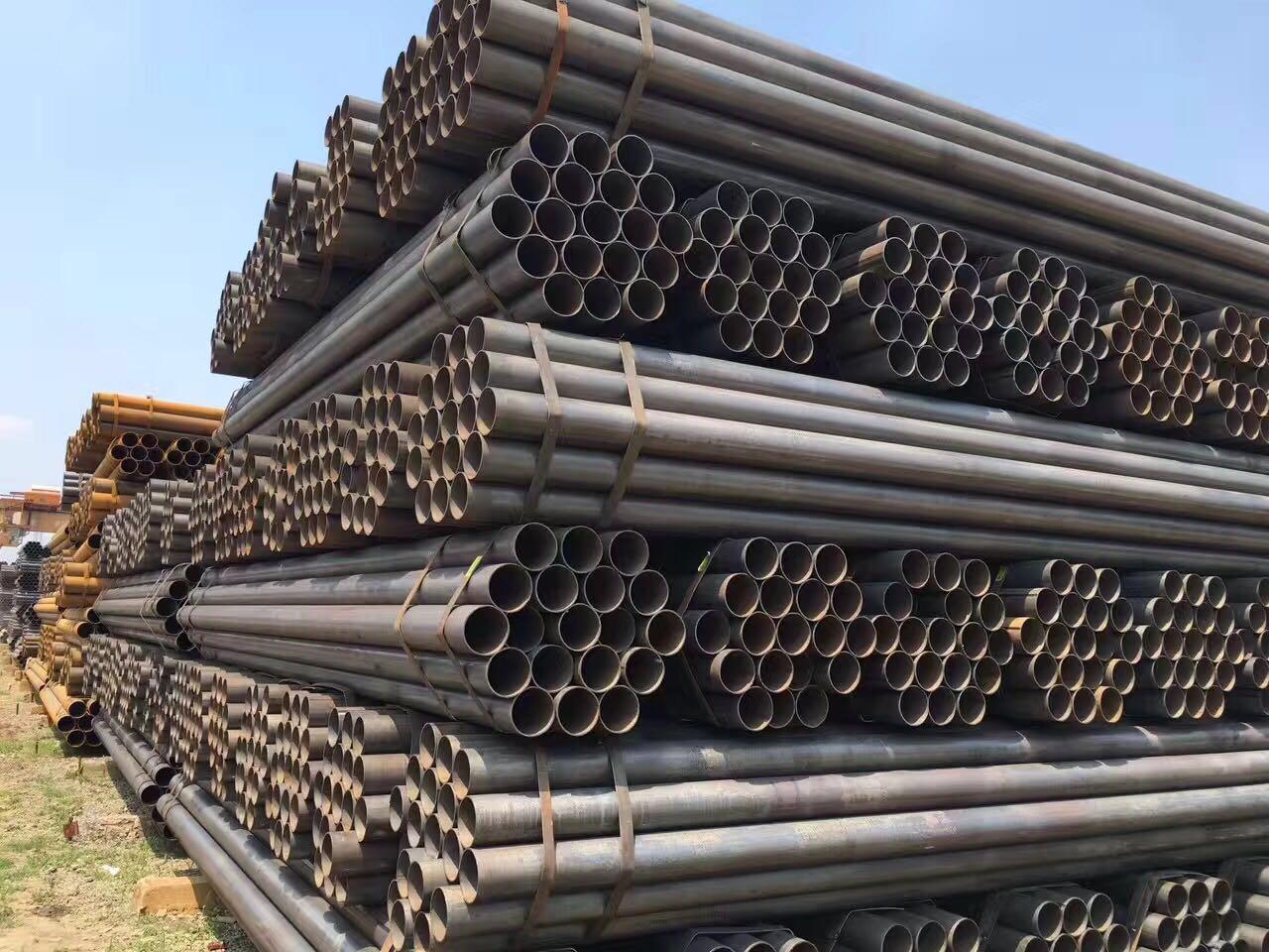 济南焊管销售-合格的河南焊管厂家倾情推荐