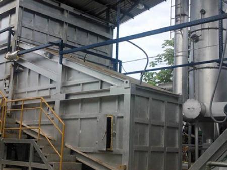 厦门所德环境工程——质量好的垃圾焚烧机提供商|漳州垃圾焚烧炉技术