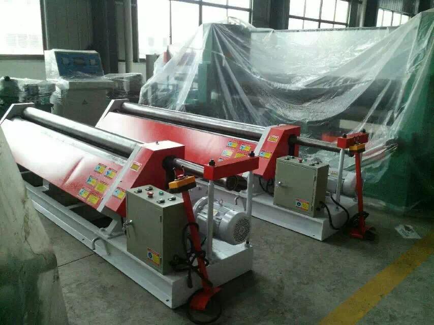 江苏三辊机卷板机生产厂家_南通优良的卷板机出售