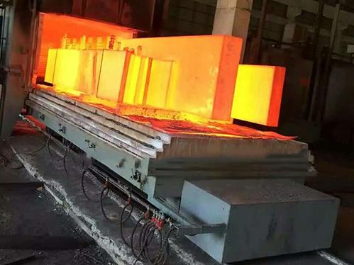 专业氮化热处理-服务好的东莞退火热处理哪里有