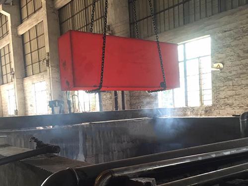 調質熱處理廠家_專業提供可靠的調質熱處理