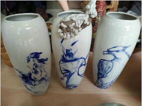 有保障的陶艺培训当选沈阳泥人周雕塑设计-陶艺培训哪家有