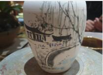 陶艺培训班-资深的陶艺培训沈阳泥人周雕塑设计提供