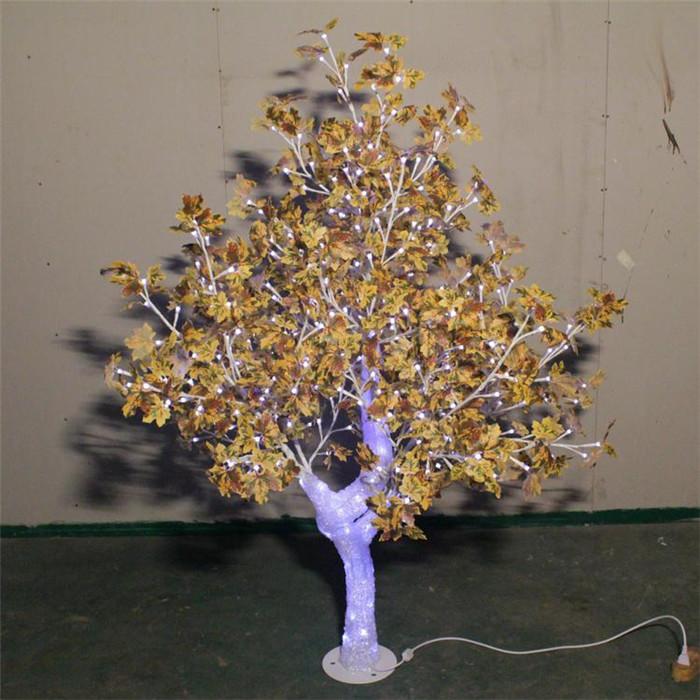 超值的led树灯直销|led枫叶树灯