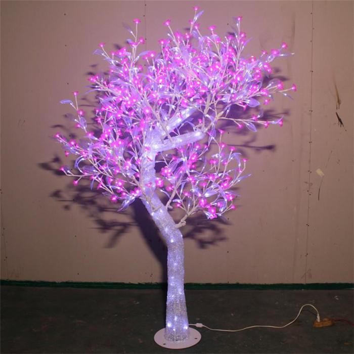 led树灯供货厂家|为您推荐益庆灯饰品质好的led树灯