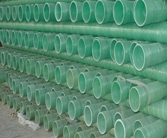 玻璃钢管道报价_一泽玻璃钢管道价钱怎么样