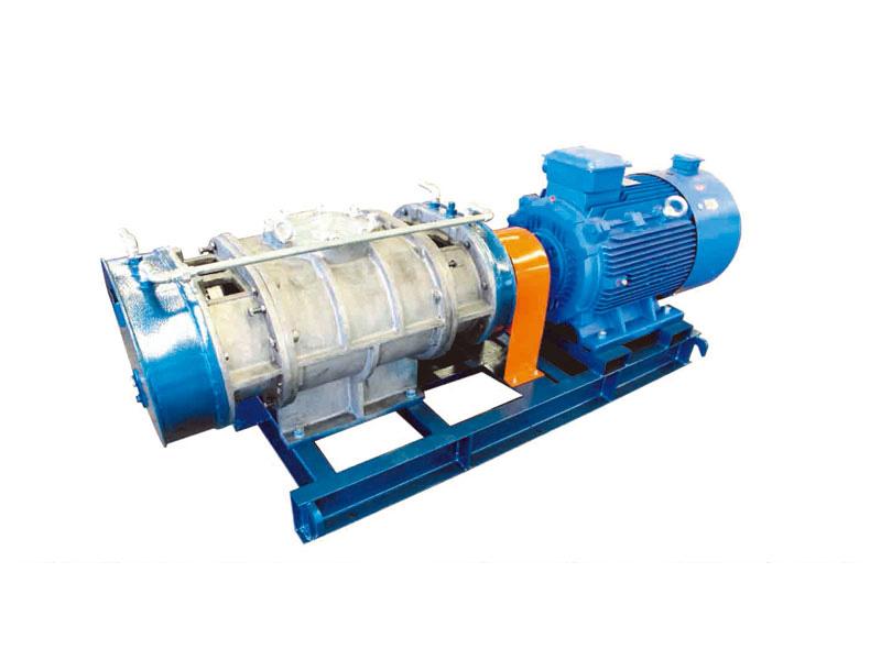 河南MVR罗茨蒸汽压缩机厂家-专业的MVR罗茨蒸汽压缩机厂商推荐