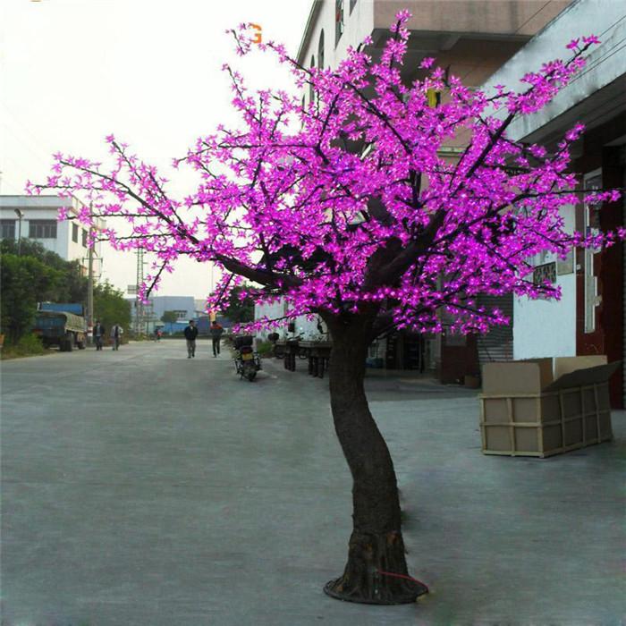 景观树灯供应商|精良的树灯市场价格