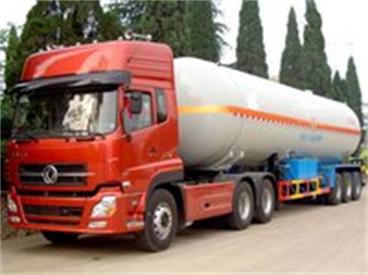 青海液化氣運輸車-口碑好的甘肅液化氣運輸供應商當屬白銀蘇凱商貿