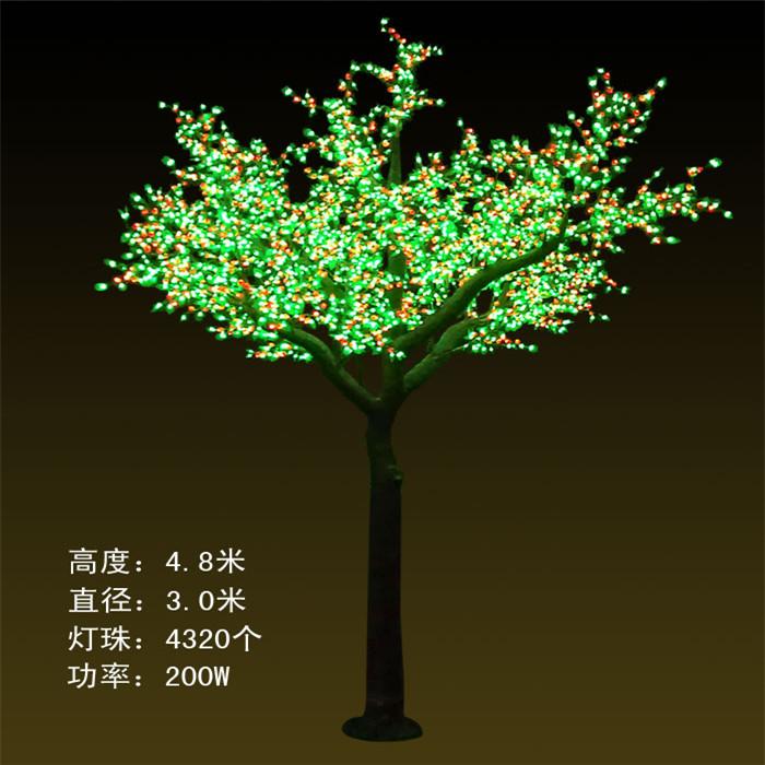 优质的led仿真树灯供应,仿真树灯