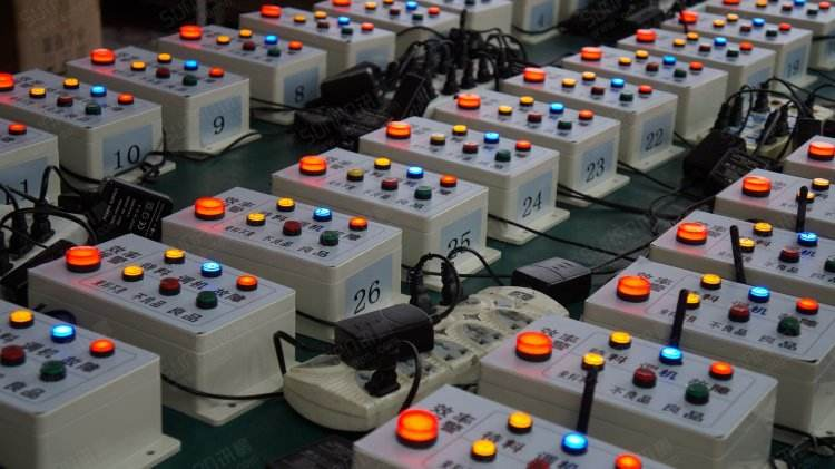优良的安灯呼叫设备品牌推荐-安灯呼叫供货商