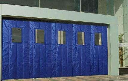 大興超市棉門簾加工-口碑好的棉門簾供應商,當選北京佳藝瑞誠新型建材