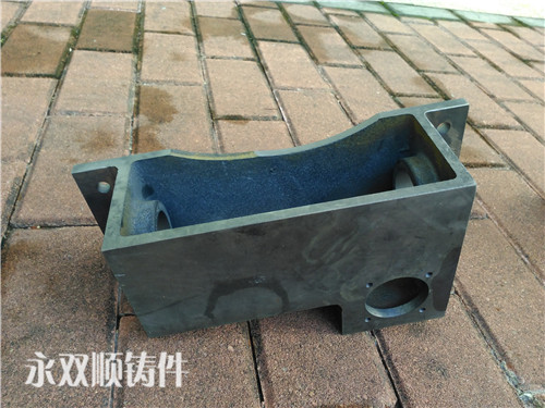 质量可靠的灰口铸铁加工哪里有|广州灰口铸铁