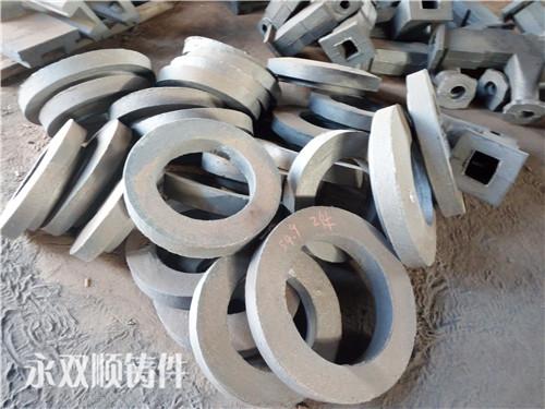 提供质量好的灰口铸铁加工-广州金属制品
