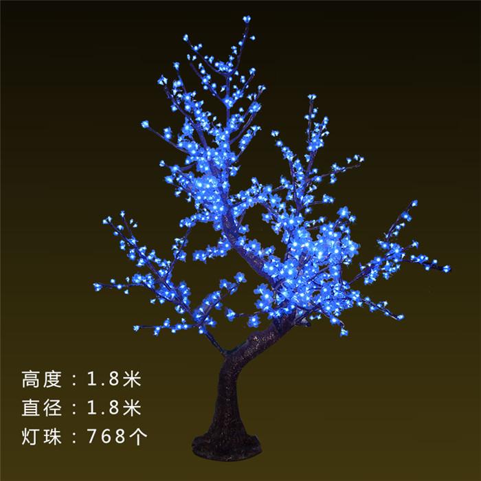 河北led彩树灯,销量好的led彩树灯品牌推荐