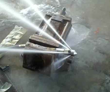 西安洗强环保专业供应管道清洗设备——管道清理