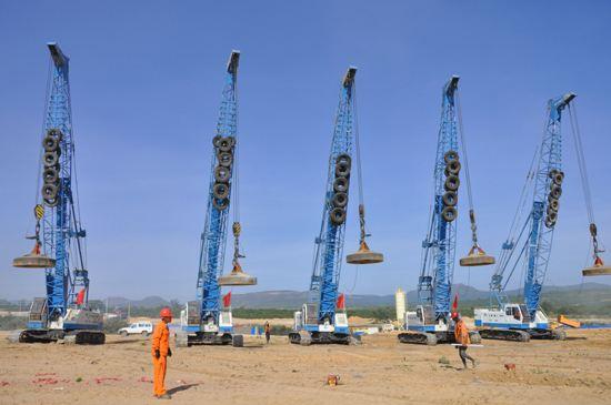 兰州强夯置换-强夯施工专业公司