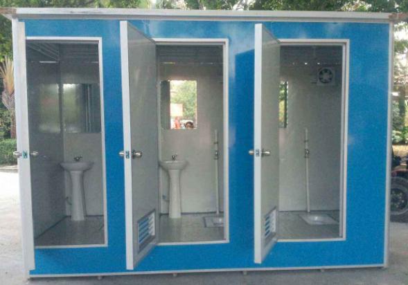 碑林区移动卫生间租赁多少钱|西安哪里有优良的移动卫生间