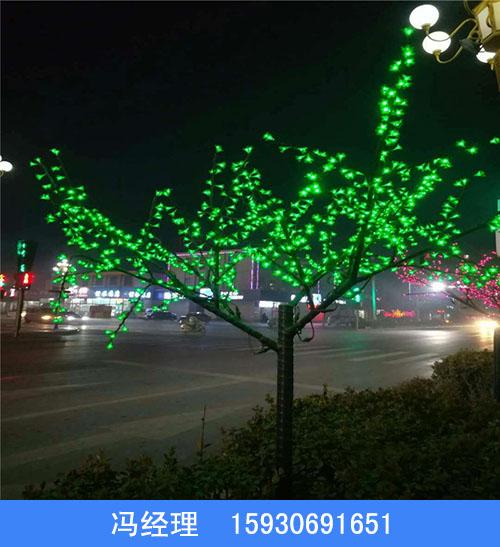 【益庆】山东去哪买led景观树灯?邢台厂家供应