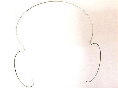 优质的耳麦弹簧配件在哪买 |耳塞冲压弹簧片