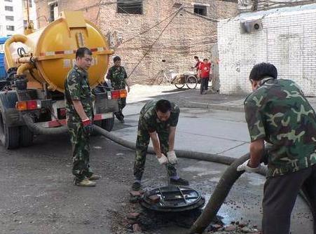 西安隔油池抽取电话|西安洗强环保供应信誉好的泥浆抽取