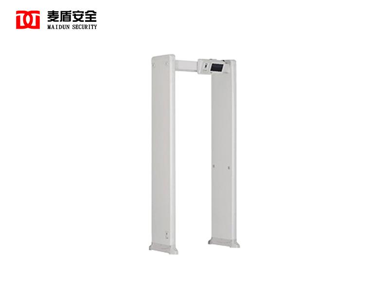 好的安检门,广州区域专业的麦盾MD-600A安检门