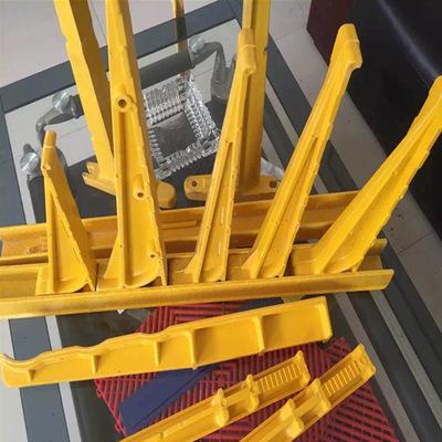 怀化预埋式玻璃钢电缆支架-想买实用的预埋玻璃钢电缆支架就来志广
