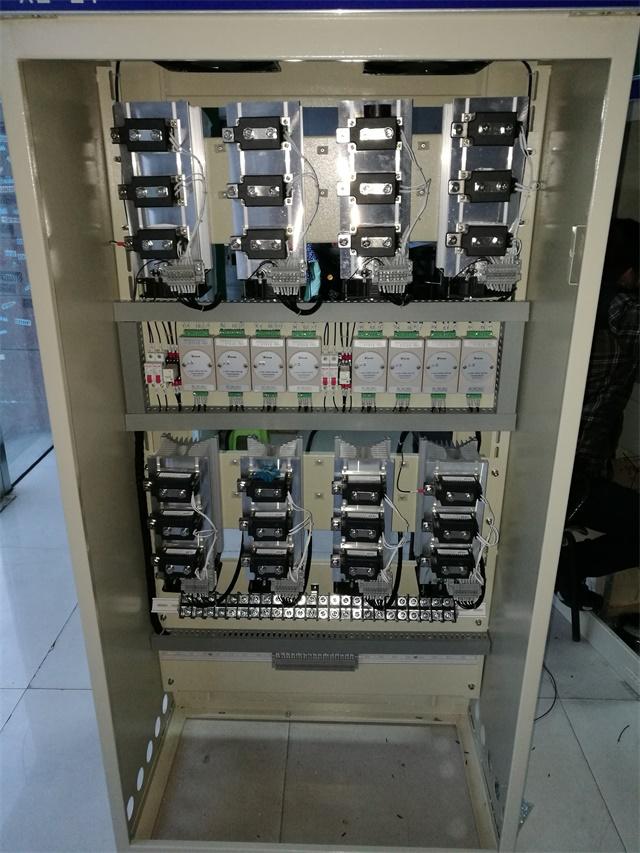 伺服节能系统