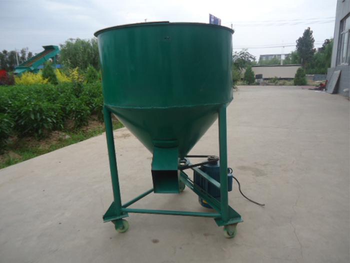 供应宁夏质量好的种子包衣机-内蒙种子包衣机