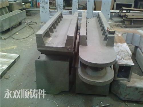 中山球墨铸铁_品质卓越的球墨铸铁生产商——永双顺铸件