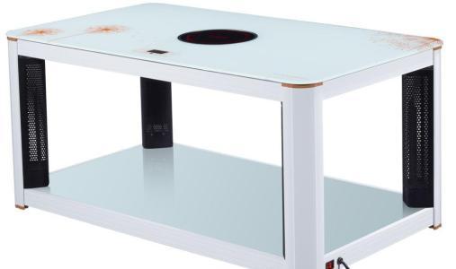 西安电暖茶几_买实惠的电热桌,就选丰晴环保