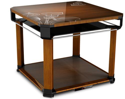 销量好的电热桌品牌推荐  采暖茶几哪有卖的