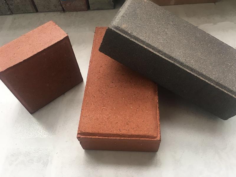商洛真空烧结砖 哪里买-烧结砖可靠供应商当属陕西筑力