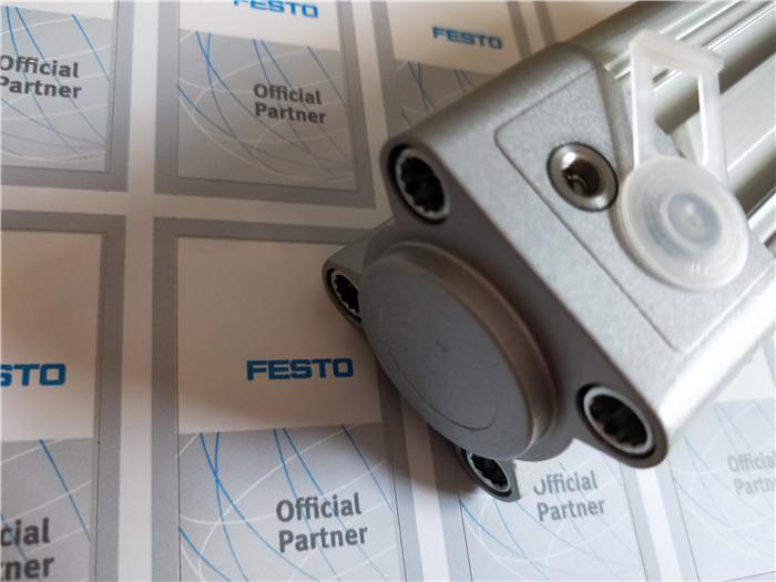 festo标准气缸