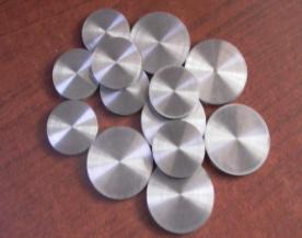 大量供应高质量的博宇铝圆片_食用铝箔