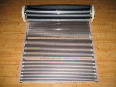 智能电地暖厂家直销 专业的石墨烯电热膜要到哪买