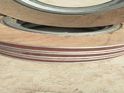 大型千葉輪廠家_鄭州歐克磨料磨具口碑好的大型千頁輪出售
