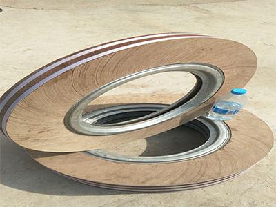 安陽大型千頁輪廠家-口碑好的大型千頁輪供應商-鄭州歐克磨料磨具