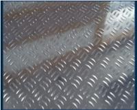 铝板-郑州价位合理的1060橘皮花纹压花薄铝板【品牌推荐】