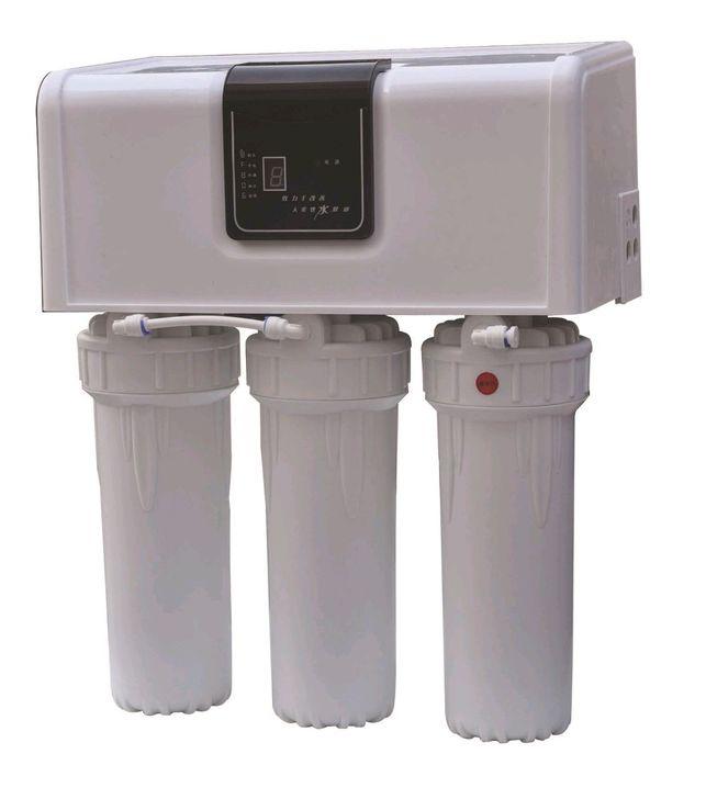 家用净水器直饮水纯净水机器厨房用反渗透纯水机清仓豪礼大放送
