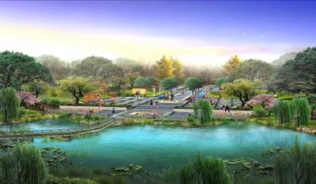 成都华西生态可信赖的策划咨询推荐_福建景观施工