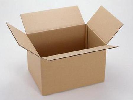 牛皮瓦楞纸箱板纸的制造工艺及用途-昆山苏闽包装