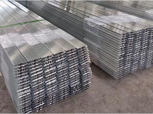 遼寧可靠的工業鋁型材供應商當屬沈陽火牛鋁業-沈陽工業鋁型材價格